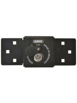Integral Van Lock Black 141/200 + 26/70 with 70mm Series 26 Diskus Padlock