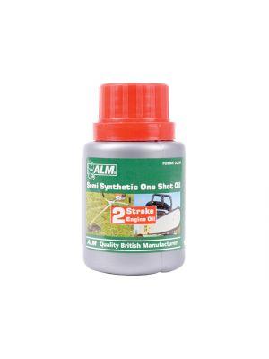 OL120 2-Stroke One Shot Bottle Oil 100ml