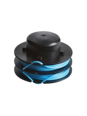 RY372 Spool & Line (Twin Line) for Ryobi Trimmers 1.5mm x 2 x 5m
