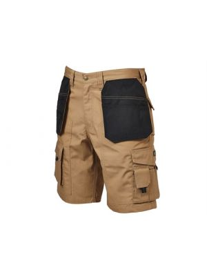 Stone Rip-Stop Holster Shorts Waist 32in