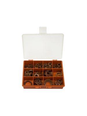 Fibre Washer Kit 330 Piece