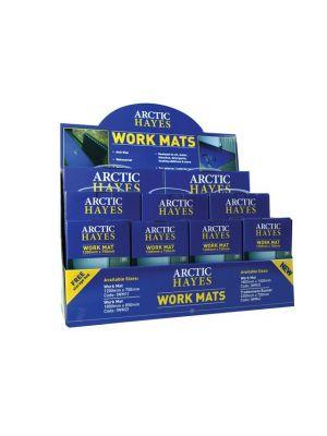 Work Mat Display Box