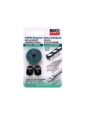 Multi-Sharp® Silicon Carbide Replacement Wheel