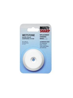 Multi-Sharp® Replacement Wheel for Wetstone