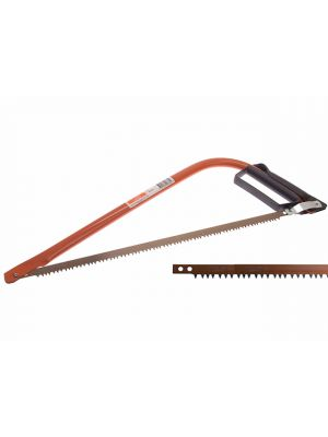 331-21-51/23-21P Bowsaw 530mm (21in) with FREE 23/21 Green Wood Blade