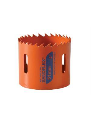 3830-51-VIP Bi-Metal Variable Pitch Holesaw 51mm