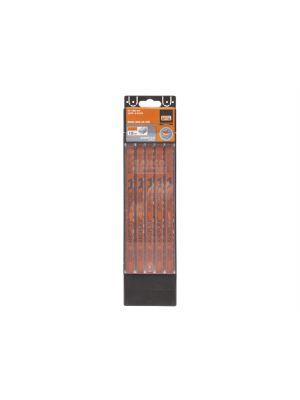 3906 Sandflex Hacksaw Blades 300mm (12in) x 32tpi Pack 2