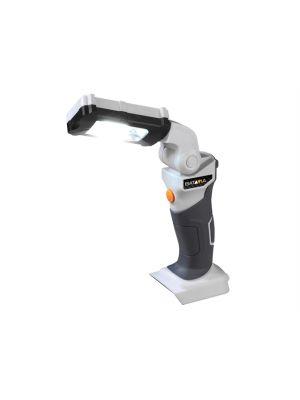 MAXXPACK LED Swivel Worklight 18V Bare Unit