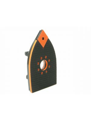 Pointed Platten Replacement Backing Pad for Multi Sander