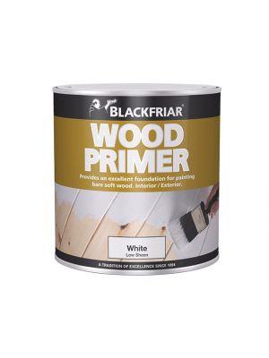 Wood Primer White 500ml