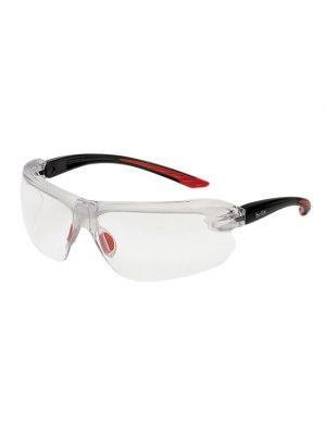 IRI-S Platinum Safety Glasses - Clear