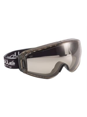 Pilot Ventilated Safety Goggles - CSP