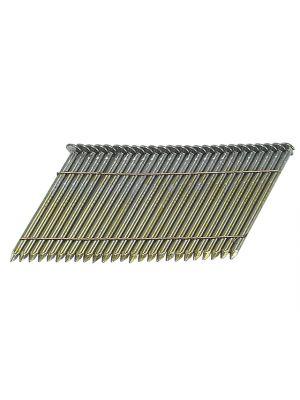 2.8 x 65mm 28° Stick Nail Ring Shank Bright (2000)