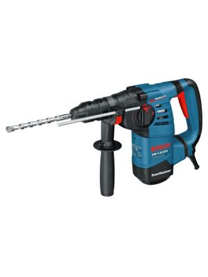 GBH 3-28 DFR Professional Rotary Hammer & Quick Change Chuck 800W 240V