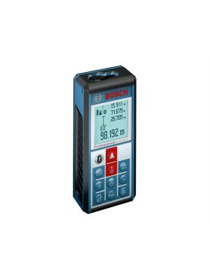 GLM 100-C Professional Laser Measure with Bluetooth 100m