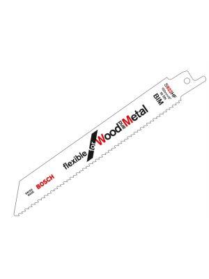 Sabre Blade Wood & Metal 1 x 5 S922HF