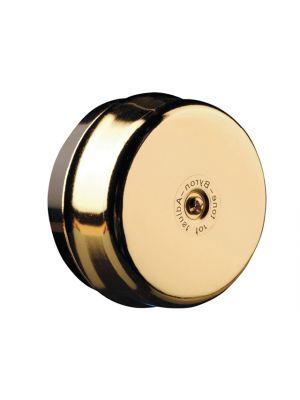1200 Wired Underdome Bell Brass