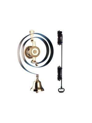 62500K Mechanical Butlers Bell & Iron Pull Kit