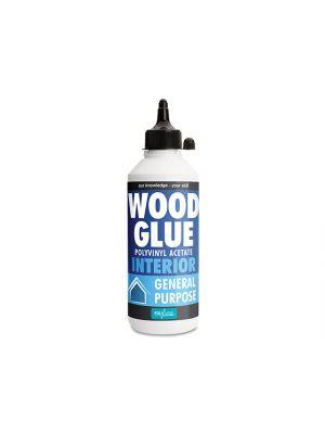 Interior Wood Glue 125ml