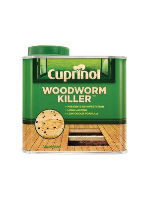 Low Odour Woodworm Killer 5 Litre