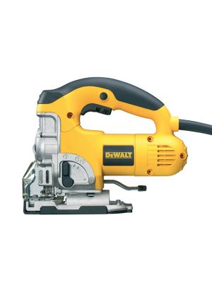 DW331K Heavy-Duty Jigsaw 701W 240V