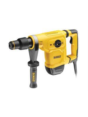 D25810K SDS Max Chipping Combination Hammer 1050W 110V