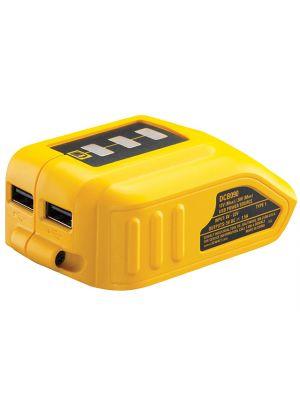 DCB090 USB Charger 10.8-18V Li-Ion