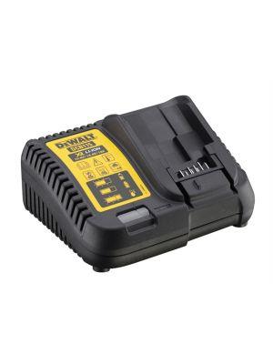 DCB115 XR Multi-Voltage Charger 10.8-18V Li-Ion