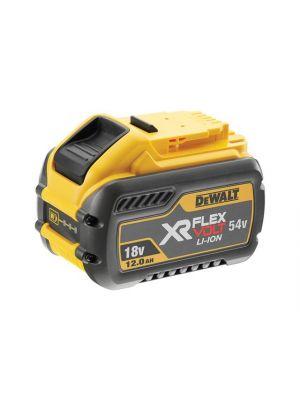 DCB548 FlexVolt XR Slide Battery 18/54V 12.0/4.0Ah