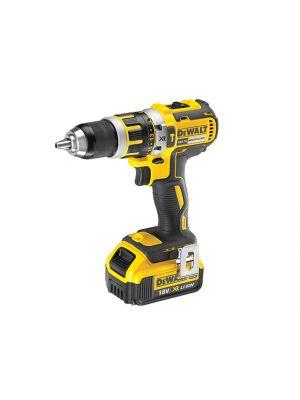 DCD795M2 Compact Brushless Hammer Drill Driver 18 Volt 2 x 4.0Ah Li-Ion