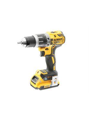 DCD797D2B XR Brushless Hammer Drill Driver Tool Connect 18V 1 x 2.0Ah Li-ion