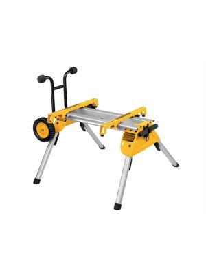 DE7400-XJ Heavy-Duty Rolling Table Saw Stand
