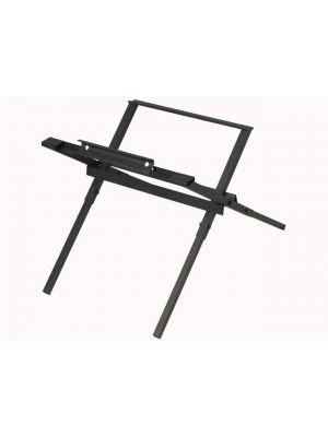 Scissor Legstand for Table Saws