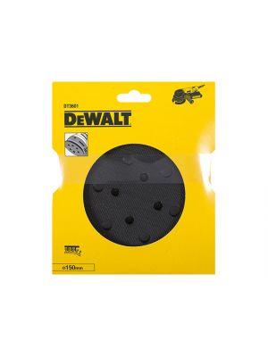 DT3601 Backing Pad 150mm For DW443 Sander