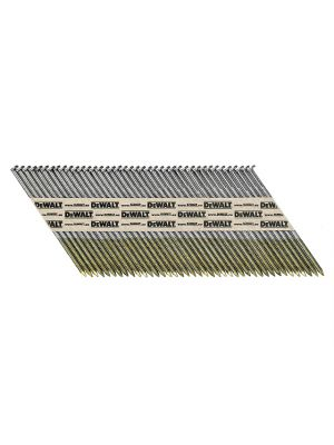 DT9973 Hot Dip Galvanised Ring Nails 2.8 x 75mm (1100)