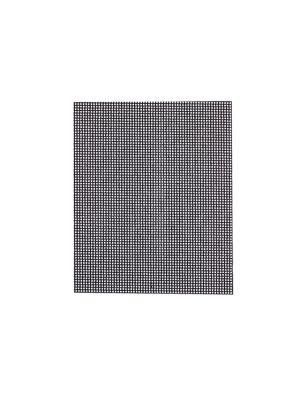1/4 Mesh Sanding Sheets Super Fine 240 Grit (Pack of 5)