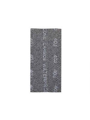 1/3 Mesh Sanding Sheets Fine 120 Grit (Pack of 5)