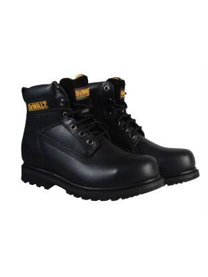 Maxi Classic Safety Boots Black UK 6 Euro 39/40
