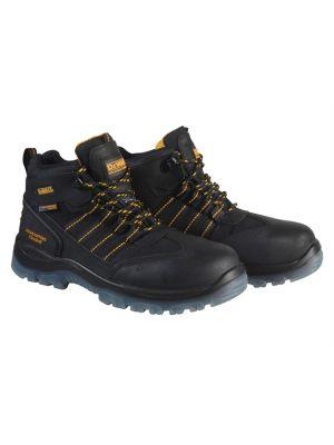 Nickel S3 Safety Black Boots UK 11 Euro 46
