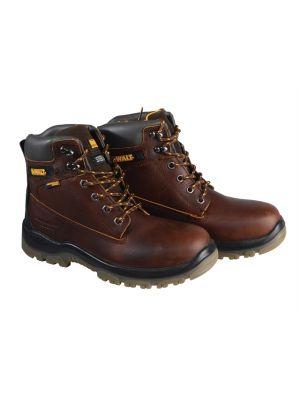 Titanium S3 Safety Tan Boots UK 11 Euro 46