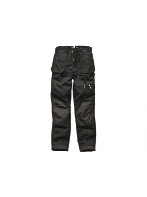 Eisenhower Trouser Black Waist 38in Leg 33in