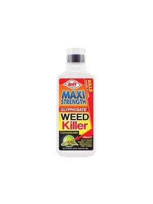 Maxi Strength Glyphosate Weedkiller 250ml