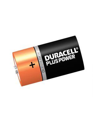 C Cell Plus Power Batteries Pack of 2 R14B/LR14