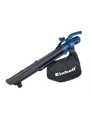 BG-EL 2500/2 Blower Vacuum 2500 Watt