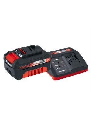 Power X-Change Battery & Charger Starter Kit 18V 1 x 3.0Ah Li-Ion