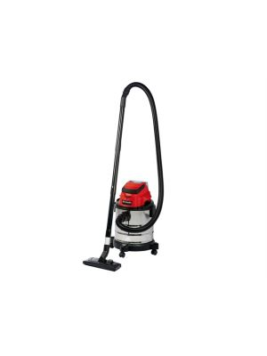 TC-VC 18/20 Li Power-X-Change Cordless Wet & Dry Vacuum 18V 1 x 3.0Ah Li-Ion