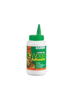 Lumberjack® 45 Min PU Wood Adhesive Liquid 750g
