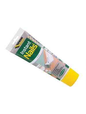 Easi Squeeze Instant Nails Adhesive 200ml