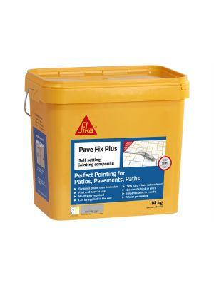 Sika® Pave Fix Plus Grey 14kg