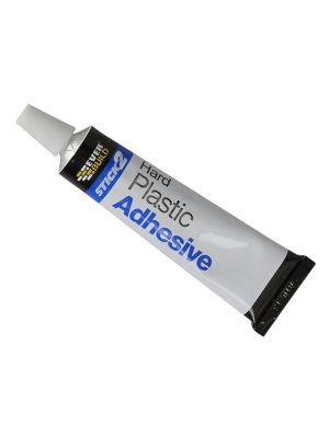 STICK2® Hard Plastic Adhesive 30ml